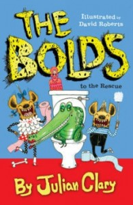 bolds rescue