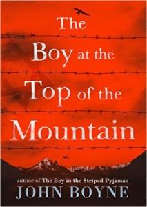 boy mountain