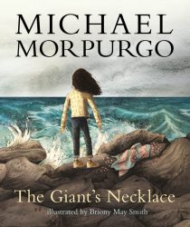 'The Giant's Necklace' by Michael Morpurgo: