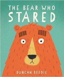 the bear who