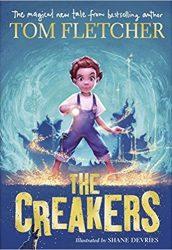creakers